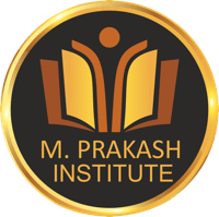 M Prakash Institute